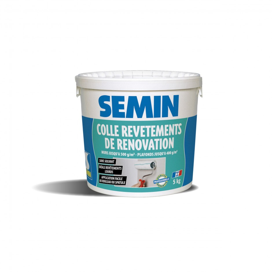 SEMIN COLLE REVETEMENTS DE RENOVATION